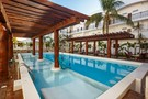 Mexique - Cancun, Hôtel HM Playa del Carmen   