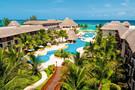 Mexique - Cancun, Hôtel Reef Coco Beach         4*
