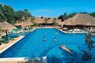 Mexique - Cancun, Hôtel Riu Lupita         5*