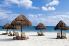 Mexique - Cancun, Hôtel Ocean Coral & Turquesa         4* sup