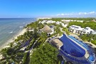 Mexique - Cancun, Hôtel Sandos Caracol Eco Resort & Spa          5*