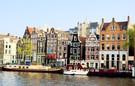 Pays Bas - Amsterdam, Hôtel Nova   -  EN THALYS        3*