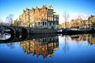Pays Bas - Amsterdam, Hôtel Hampshire Hotel - The Manor Amsterdam         4*