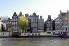 Pays Bas - Amsterdam, Hôtel Hampshire Eden   -  SPÉCIAL PENTECÔTE        3*