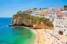 Portugal - Faro, Club Inatel Albufeira         3*