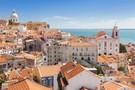 Portugal - Lisbonne, Hôtel Olissippo Marquês de Sá         4*
