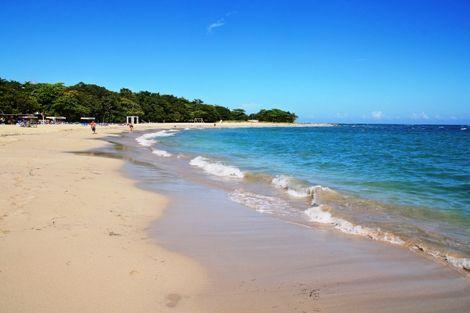 voyage Republique dominicaine