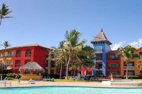 Séjour Voyage Republique Dominicaine