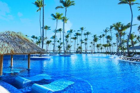 16 JOURS / 14 NUITS - Hôtel Barcelo Bavaro Beach 5* - Offre spéciale : Jusqu'à 9% de réduction ! (Voir conditions)