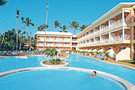 Republique Dominicaine - Punta Cana, Hôtel Club Jumbo Vista Sol Punta Cana   