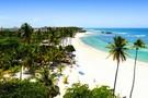 Republique Dominicaine - Punta Cana, Hôtel Barcelo  Capella Beach   -  SITUÉ À JUAN DOLIO        3*