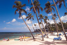 Republique Dominicaine - Punta Cana, Hôtel Barcelo Capella Beach