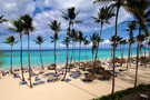 Republique Dominicaine - Punta Cana, Hôtel Barcelo Dominican Beach   