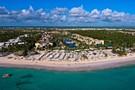 Republique Dominicaine - Punta Cana, Hôtel Ocean Blue & Sand         5*