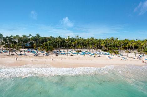 Séjour Voyage Punta Cana