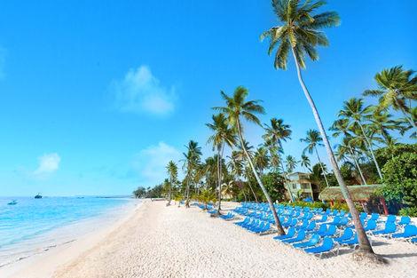 16 JOURS / 14 NUITS - Hôtel Sunscape Bávaro Beach Punta Cana 4* - Offre spéciale : Remise jusqu'à 20%! (Voir conditions)