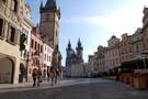 Republique Tcheque - Prague, Hôtel Clarion Old Town         4*