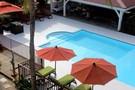 Saint Martin - Saint Martin, Hôtel Residence Palm Court 3* + Location de voiture