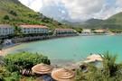 Saint Martin - Saint Martin, Hôtel Grand Case Beach Club         3*