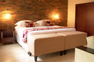 Sao Tome - Sao Tome, Lodge Omali Luxury Hôtel   -  BAIE DE PRAIA LAGARTO        4*