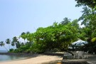 Sao Tome - Sao Tome, Hôtel Club Santana         4*