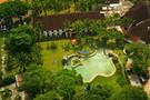 Sao Tome - Sao Tome, Hôtel Pestana Miramar   -  CÔTE NORD DE L'ÎLE        3*