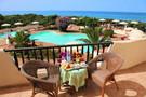 Sardaigne - Olbia, Hôtel Maxi Club Del Golfo         4*