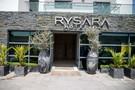 Senegal - Dakar, Hôtel Rysara          4*