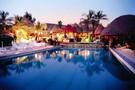 Senegal - Dakar, Hôtel Les Bougainvillées   -  SALY        3*