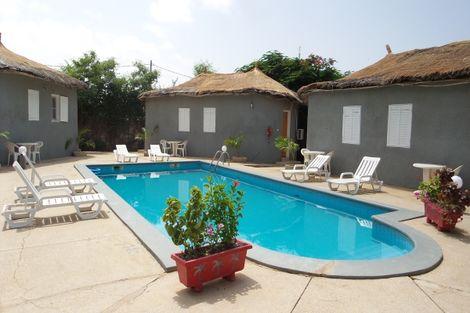 circuit Senegal