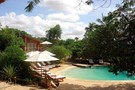 Senegal - Dakar, Hôtel Souimanga Lodge         4*