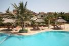 Senegal - Dakar, Hôtel Terrou-Bi Beach & Casino Resort         5*