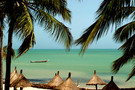 Senegal - Dakar, Club Saly Princess    