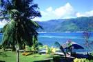Seychelles - Mahe, Hôtel L'Habitation Cerf Island         3*