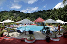 Seychelles - Praslin, Hôtel Berjaya Praslin         3*