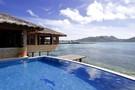 Seychelles - Praslin, Hôtel Chalets Côté Mer