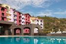 Sicile et Italie du Sud - Catane, Hôtel Santa Tecla Palace         4*