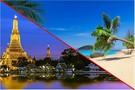 Thailande - Bangkok, Hôtel Combiné Bangkok / Phuket : hôtels Icon - Ra  ...          4*
