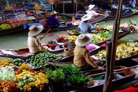 vacance pas chers thailande