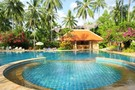 Thailande - Bangkok, Hôtel Duangjitt Resort         4*