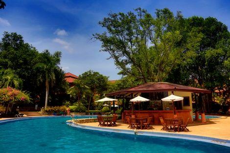 Hôtel Loma Resort Pattya 3*