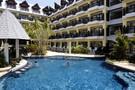 Thailande - Bangkok, Hôtel Woraburi Resort         4*