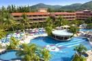 Thailande - Bangkok, Hôtel Phuket Orchid Resort & Spa         3*