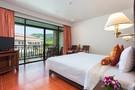 Découvrez votre Hôtel Alpina Phuket Nalina Resort & Spa 4*