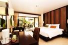 Découvrez votre Hôtel Deevana Patong Beach Resort & Spa 3*