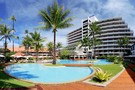 Thailande - Phuket, Hôtel Patong Beach         4*