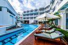 Thailande - Phuket, Hôtel Andaman Seaview         4*