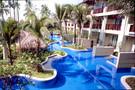 Thailande - Phuket, Hôtel Apsara Beachfront Resort & Villa         4* sup