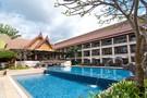 Thailande - Phuket, Hôtel Deevana Patong Beach Resort & Spa         3* sup