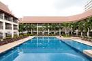 Thailande - Phuket, Hôtel Deevana Patong Beach Resort & Spa         3*